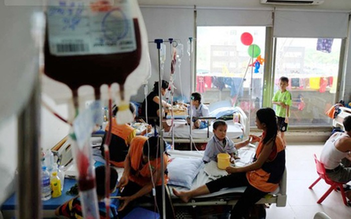 Bệnh nhân rất ít hài lòng về các vấn đề tại bệnh viện (3)