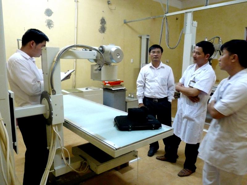 Bệnh nhân rất ít hài lòng về các vấn đề tại bệnh viện (4)