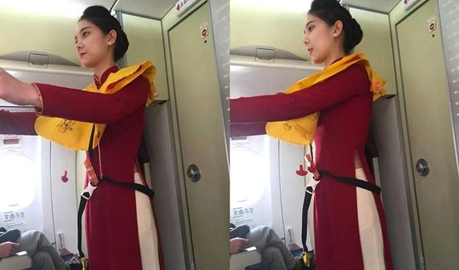 Những điều làm ngay khi bị quấy rối tình dục trên máy bay (3)