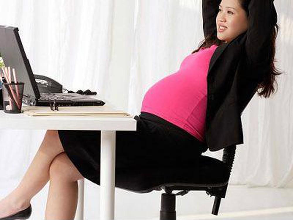 Tổng hợp các tư thế ngồi của bà bầu không tốt cho thai nhi