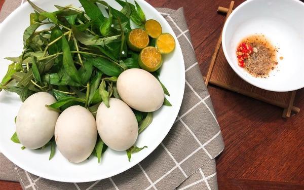 ăn rau răm có làm ngưng kinh nguyệt