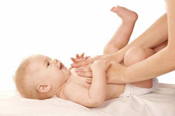 cách giúp trẻ sơ sinh ngủ ngon giấc